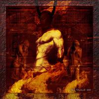 A Dark Lord by Rickbw1