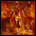 Modron: Goddess of Autumn
