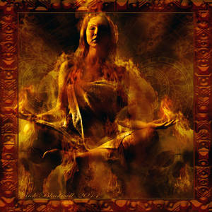 THE ORACLE of FIRE