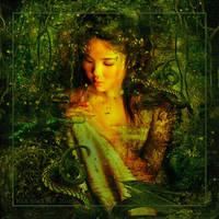 Dragon Princess by Rickbw1