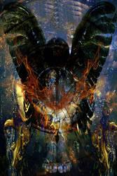 Angel in Darkness V.2