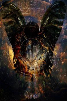 Angel in Darkness V.1