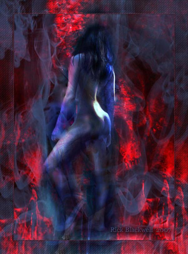 Firewalker by Rickbw1