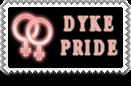 Dyke Pride by TheLesbianClub