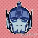 TFP Optimus Icon!
