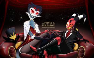 A Prince and His Baron