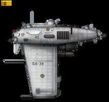 Wieteska HHSB-2 Voidfortress