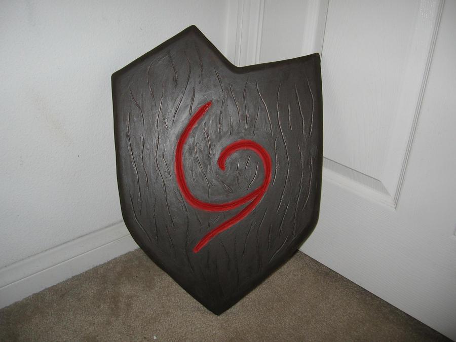 deku shield replica - photo #15