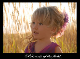 Princess of the field