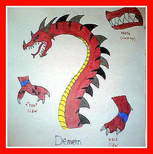 Demetri by sunny0509