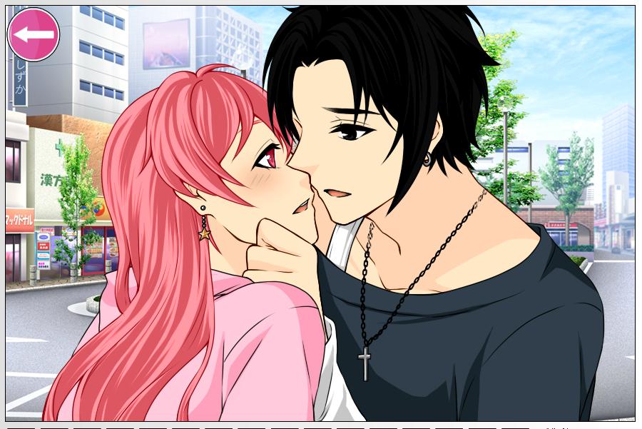 Sasuke and Sakura by ZaneSakamaki