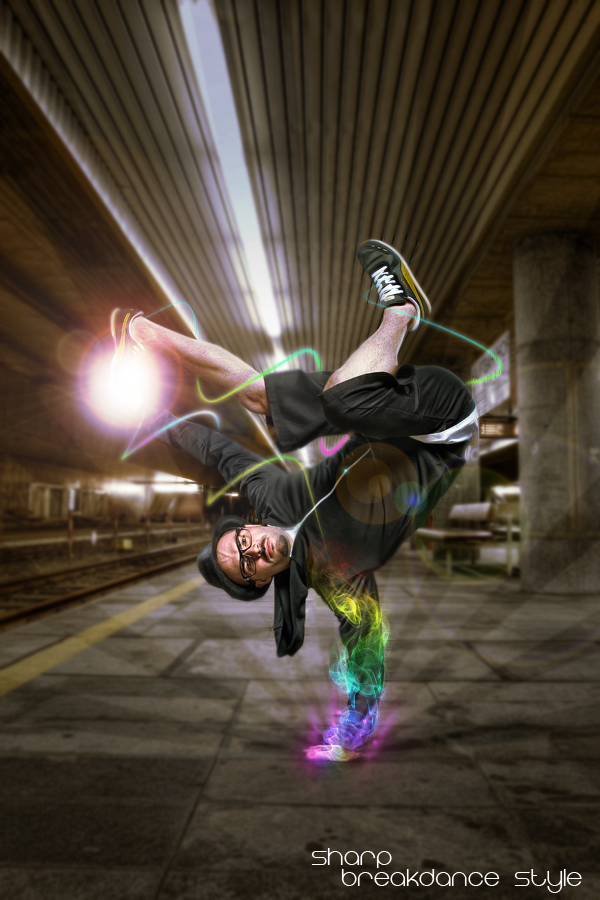 breakdance style Breakdancing (ages 11+) this class combines old-school, brea boy bronx- style, popping, locking and boogaloo – a more fluid style of breakdancing  created.