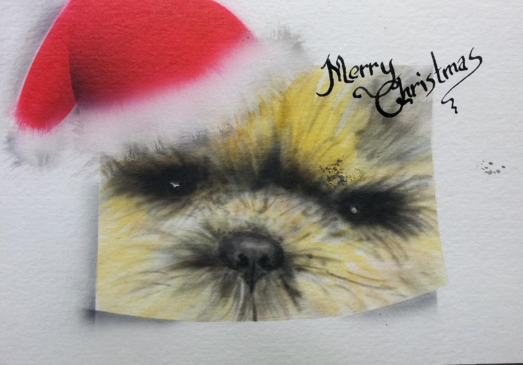 christmas longing by zotilraxx