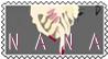 Stamp NANA by Astrid-BVBArmy