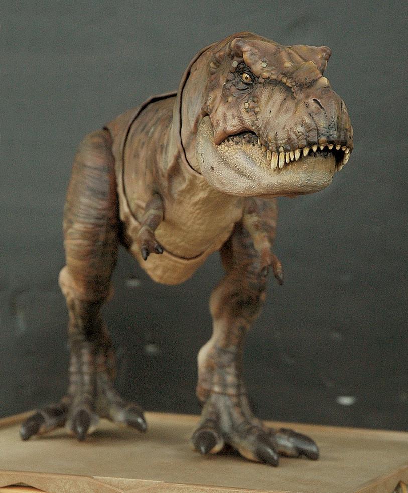 rexy by hannay1982