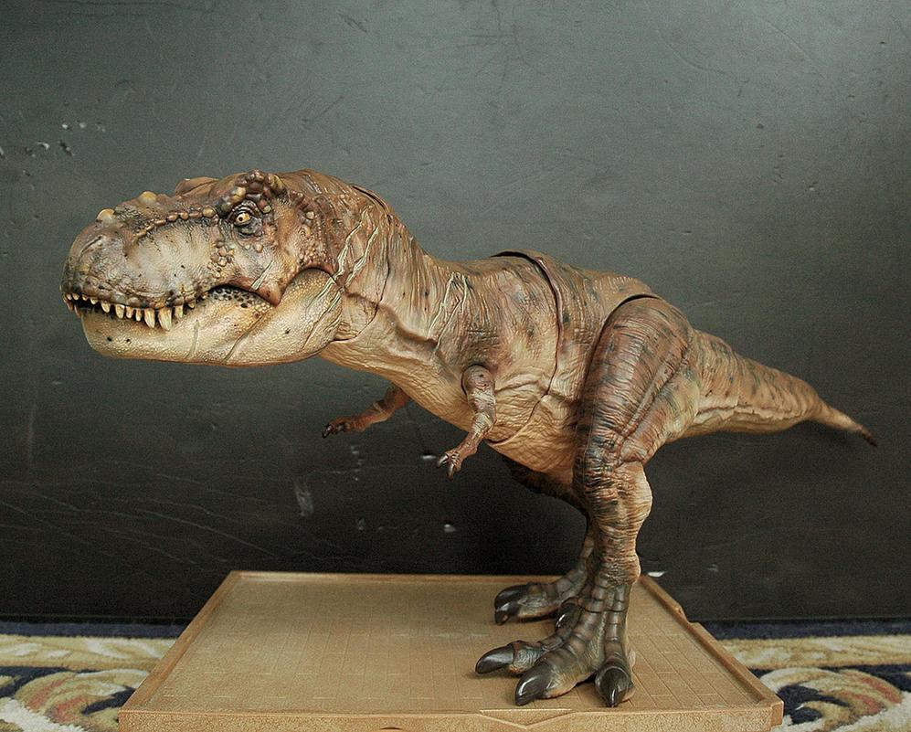 rexy~~~ by hannay1982