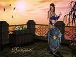 Dreamseeker - Everquest Cleric