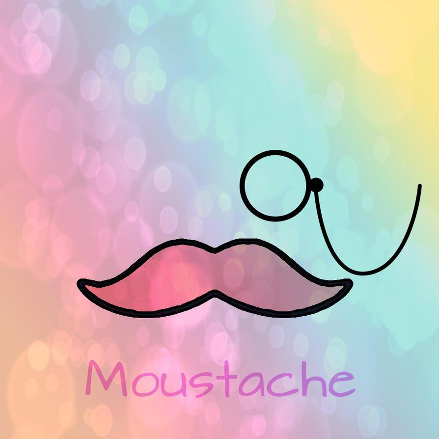 mustache wallpaper tumblr  Google Search  mustache