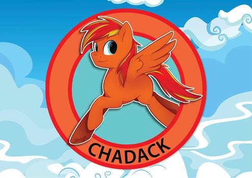 Chadack (Badge)