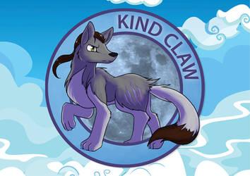 Kind Claw (Badge)