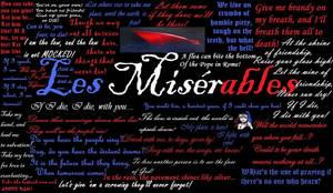 Les Miserables Epic Quotes....