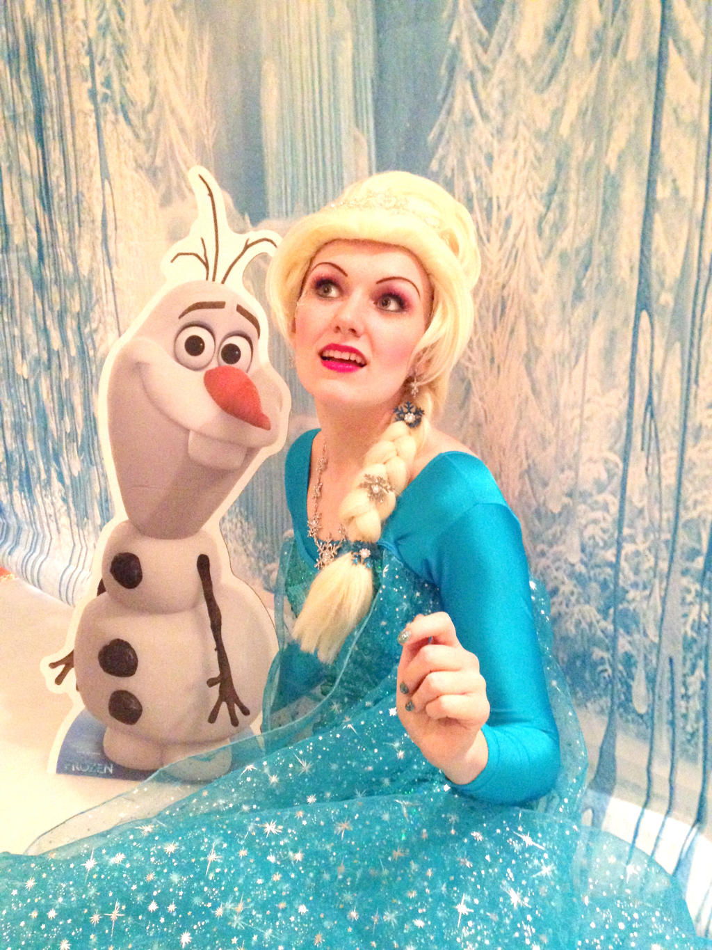 how to sing like elsa from frozen
