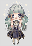 (Close) CHEEB Adoptable Auction