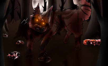 Happy Halloween by SJeve