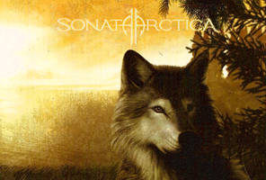 Sonata Arctica IV by Wolverica