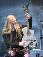 Nightwish 23 by Wolverica