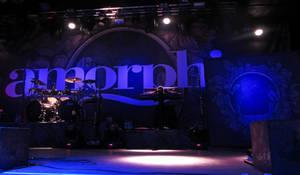 Amorphis, album release gig @ Circus 2013 01