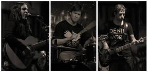 Amanda Aalto Band 01