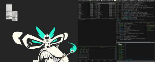 archlinux 2010-03-02 by kirog