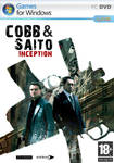 COBB and SAITO Game Poster