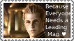 Balthier Stamp 1st draft by viera-xii