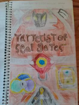 tarterist of seal gates book cover