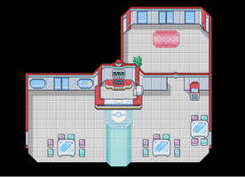 pokemon center (WIP) (updated(again)) by ditto209