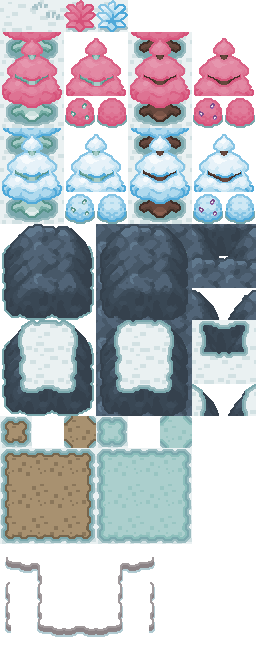 Proyecto: Tiles Estelares. Days_of_winter_tileset_by_ditto209-d9ddze6