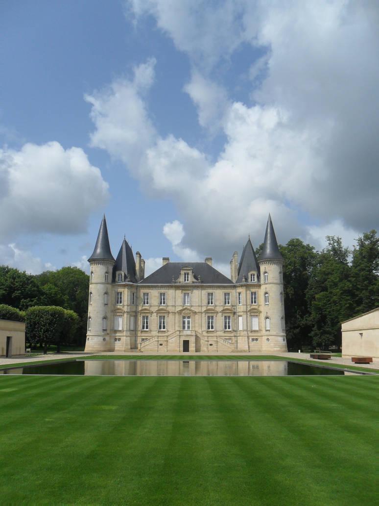 Chateau Pichon Longueville Baron III