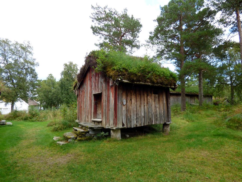 Cottage by Edanastock
