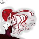 GG fanart 2 by CorinnaFaye