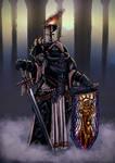 Battle Sister Paladin