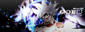 Goku Doctrina Egoista Pagina Portada 1