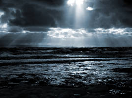 The Sea by Jean-Genie