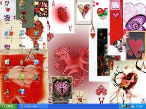 Ace of Hearts Screenshot