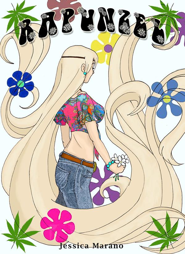 Rapunzel Cover by SnowSugarBunny