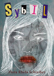 Sybil Book Cover by SnowSugarBunny