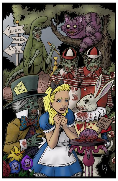 alice in zombieland 3 pdf
