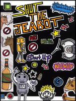 Shut the Jeabot by KuroStarSunny
