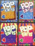 Pop Tart Pop Art